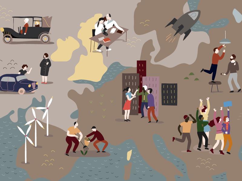 Europa e migrazione