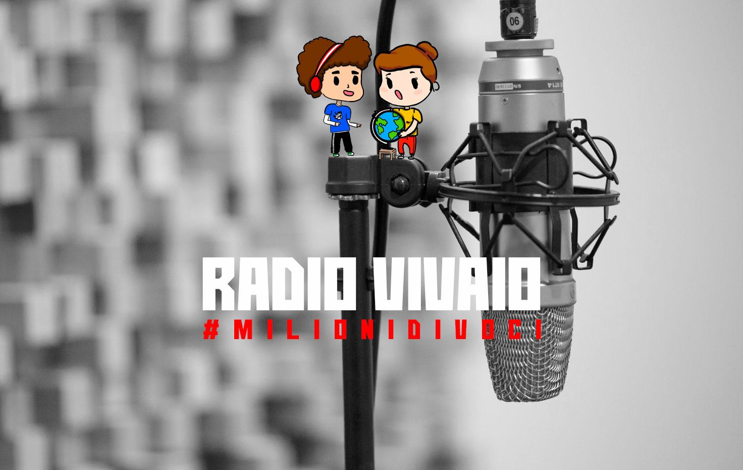 Radio Vivaio #milionidivoci