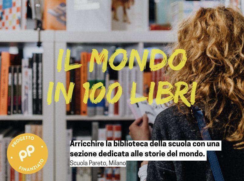 Il mondo in 100 libri